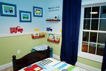 Nates new room