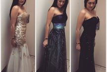 Prom Resale / Prom Dresses at Uptown Consignment