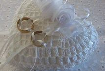 gyűrűpárna