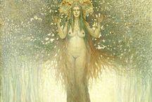 sacred & mystic
