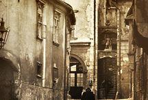Old Bratislava