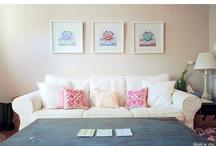 For the decorator / Interior design