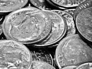 Coins / by Karen Henry Clark
