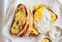 Breakfast / Breakfast