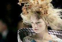 Amazing headwear / by Jessica Charleston