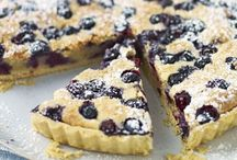 RECIPES - DESSERTS / by Kate Mullooly