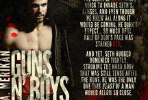 Guns and Boys