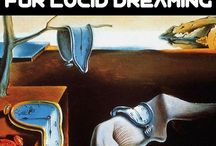 Lucid Dreaming / The dream of the obvious