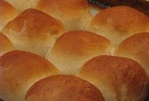 Breads / Muffins, Rolls, Biscuits, Loafs / by Darla Phillips Pearson