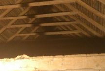 Barn renovation / Projekt renovera lada