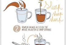 boisson chaudes