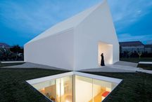 Architecture & Design / by TW Carpentry