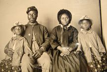 African American History / OURstory / by cheryl norris
