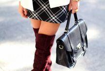 Stuff I need / Autumn/Winter 2014 Shopping List