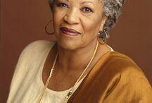 Toni Morrison / Books