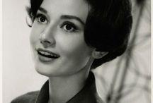 Just Audrey / Audrey Hepburn