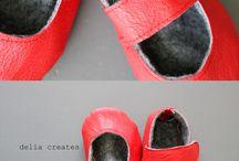 shoe project...