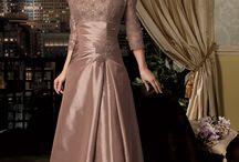 vestidoa de fiesta