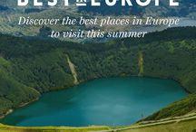 O Melhor da Europa 2015