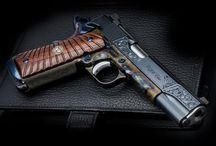 Colt 1911'er