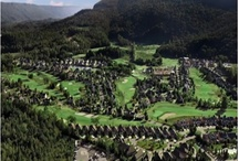 Luxury Living in Black Creek Mountain / Black Creek Mountain Resort-Style Golf Community has new homes with luxury amenities and urban accessibility. Learn  more here http://www.blackcreekmtn.com/