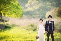 dress style photo / ウェディングドレスでの写真たち