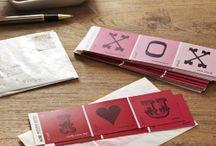 Valentine's ideas / by Tracy Eyles