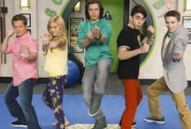 Kickin It (2011-2015) / Bobby Wasabi Martial Arts Academy full of bad karate students joined talented fighter Jack. they became group of friends which even joined a black dragon girl Kim. Together they train fighting and come through funny situations. Staring: Leo Howard, Olivia Holt,  Mateo Arias, Jason Earles, Dylan Riley Snyder, Alex Jones, Brooke Dillman, Joel McCrary, Wayne Dalglish, Oana Gregory, Katherine McNamara, Veronica Dunne...