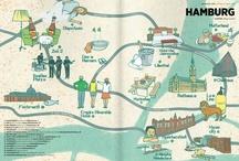 Hamburgo / Cursos de alemán en Alemania. Cursos de alemán en Hamburgo.