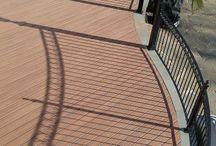 Charlotte Deck Builder Trex Composite Decks