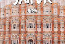 travel - Jaipur
