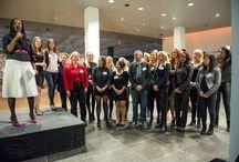 2015 - meet the team & behind the scenes / Alles wat er achter de schermen gebeurt en meer over ons geweldige 2015 team!