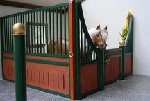 Amy's Favourites! / My favourite model horses and real horses! Because I love HORSES!