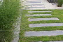 Exterieur / jardin