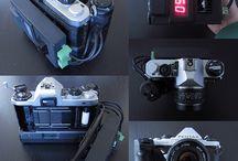 DIY - cameras
