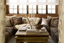 Style File: Rustic