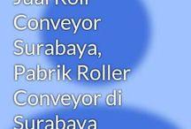 0813-5746-4311 Jual Roll Conveyor Surabaya, Pabrik Roll Conveyor di Surabaya