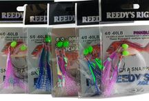 Fishing Tackle : Snapper Rigs For Bait Rig