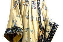 Vintage Opera Coats