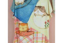 Clothes!!! / by Amanda Morrison