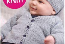 Bebek hırkası