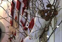Christmass decor