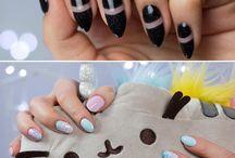 Nails   손톱
