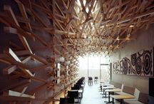 Ideas for restaurants