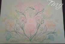 Drawings - Rajzok