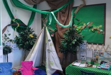 Role Play ★ / Role play areas at Springmead School, Beckington, Somerset, UK