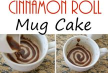Coffee Mug Recipes
