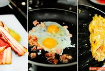 Best Breakfast Eggs Recipes / Recipes for quintessential breakfast eggs dishes we've made as we've travelled the world, some authentic, others inspired by the local produce and culinary traditions of the place.