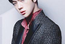 Jin/ 김석진/ BTS