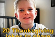 Thanksgiving / by Lisa Affeldt-Ford